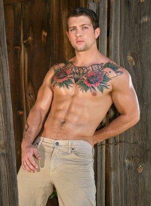 Sexy Dude Dorian Ferro,Sebastian Kross,