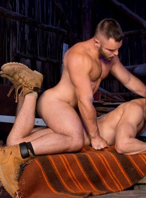Horny Gay Jacob Peterson,Nick Sterling,
