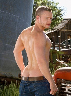 Hot Gay Austin Wolf,Brian Bonds,