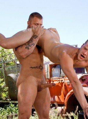 Horny Gay Austin Wolf,Brian Bonds,