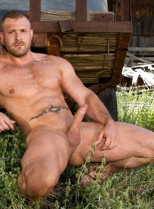 Big Dicked Gay Austin Wolf,Brian Bonds,