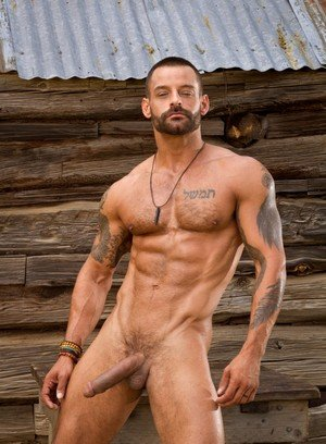 Big Dicked Gay David Benjamin,Boomer Banks,