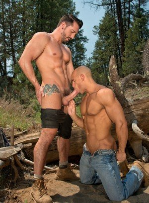 Handsome Guy Jimmy Durano,Sean Zevran,