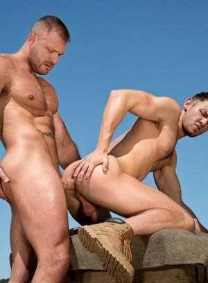 Hot Gay Jacob Peterson,Austin Wolf,