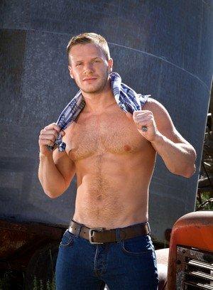 Hot Gay Brian Bonds,Andrew Stark,Nick Sterling,