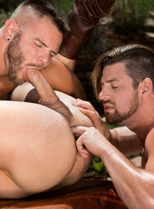 Horny Gay Andrew Stark,Nick Sterling,Brian Bonds,