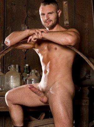 Sexy Guy Brian Bonds,Andrew Stark,Nick Sterling,