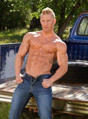 Hot Gay Dorian Ferro,
