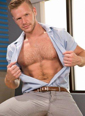 Hot Gay Bravo Delta,Brian Bonds,