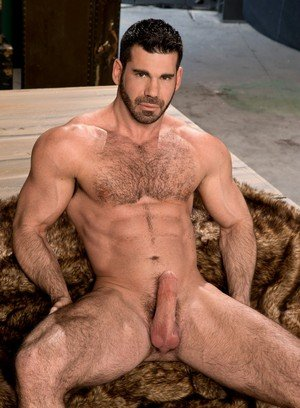 Hot Gay Billy Santoro,Tyce Jax,