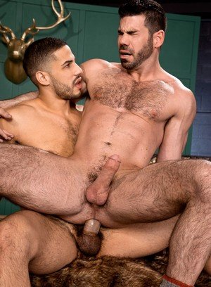 Cock Hungry Guy Billy Santoro,Tyce Jax,