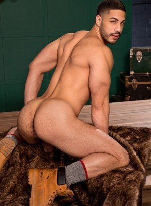 Big Dicked Gay Tyce Jax,Billy Santoro,