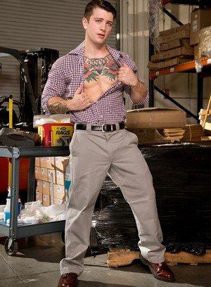 Hot Gay Chris Harder,Sebastian Kross,