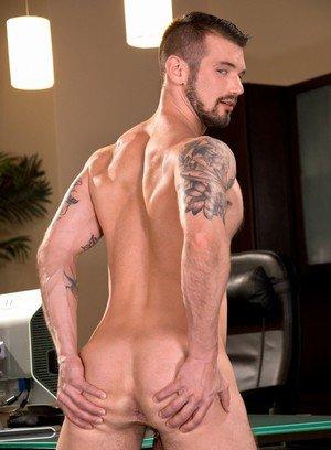 Big Dicked Gay Chris Harder,Sebastian Kross,