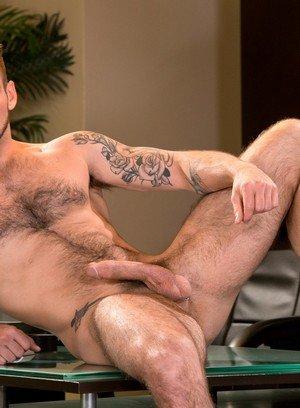 Cute Gay Chris Harder,Sebastian Kross,