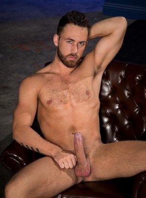 Sexy Dude Logan Moore,Samir Hott,
