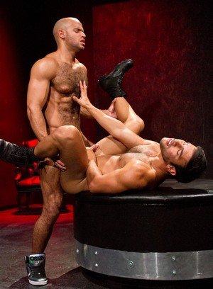 Horny Gay Dorian Ferro,Sean Zevran,