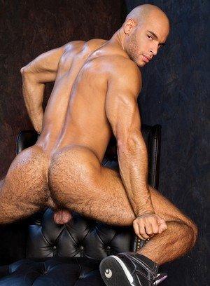 Sexy Dude Dorian Ferro,Sean Zevran,