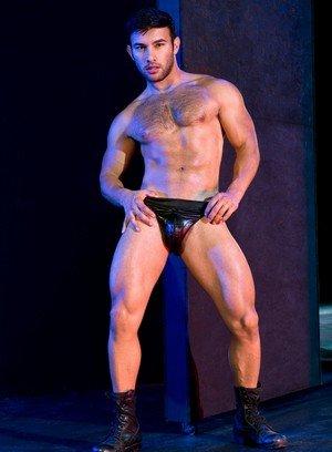 Big Dicked Gay Dorian Ferro,Sean Zevran,