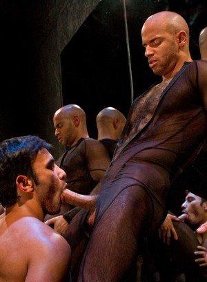 Wild Gay Dorian Ferro,Sean Zevran,