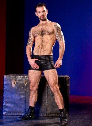 Hot Gay Thomas,Chris Harder,