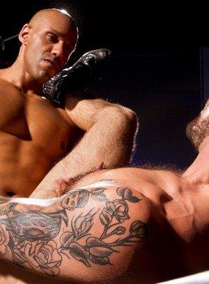 Horny Gay Thomas,Chris Harder,