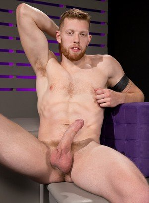 Big Dicked Boomer Banks,