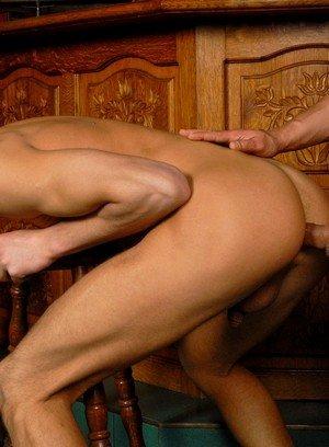 Hot Gay James Jones,