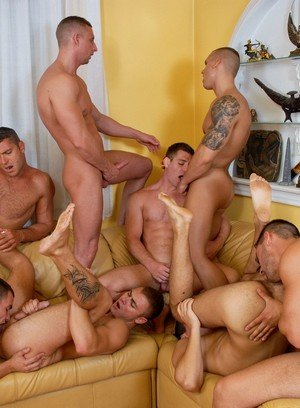 Cock Hungry Guy Rick Bauer,Joshua Rodgers,Steve Hunt,Enrico Belaggio,