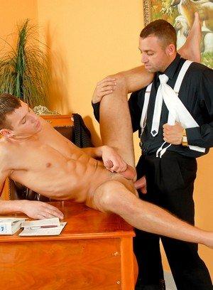 Good Looking Guy Renato Bellagio,James Jones,