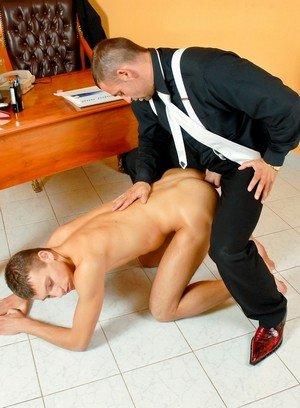 Horny Gay Renato Bellagio,James Jones,