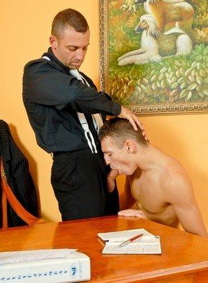 Sexy Guy Renato Bellagio,James Jones,