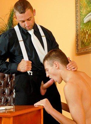 Cute Gay Renato Bellagio,James Jones,