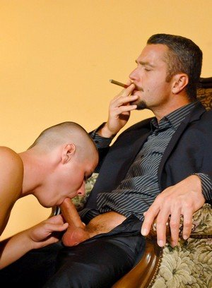 Hot Guy Renato Bellagio,Dan Camillo,
