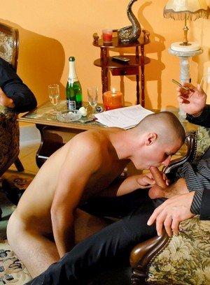 Sexy Dude Renato Bellagio,Dan Camillo,