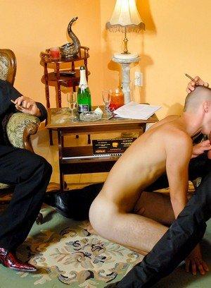 Sexy Guy Renato Bellagio,Dan Camillo,