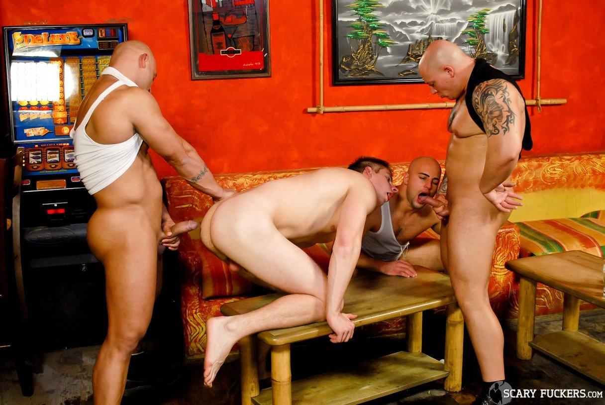 Randy jones porn star photo gallery sex