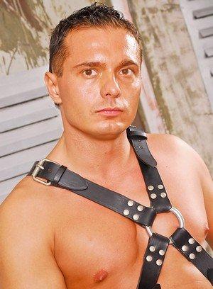 Sexy Guy Rogerio Matteo,