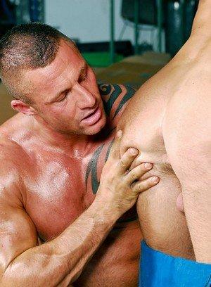 Good Looking Guy Steve Hunt,Jack Dragon,