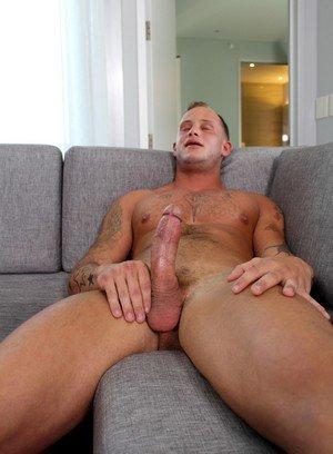 Hot Boy Zack Matthews,