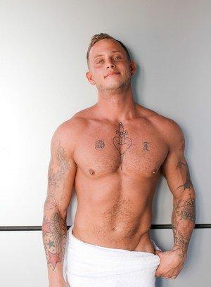 Sexy Guy Zack Matthews,