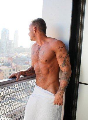 Big Dicked Gay Zack Matthews,