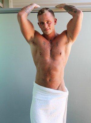 Hot Gay Zack Matthews,