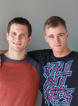 Hot Guy Allen Lucas,Ryan Jordan,