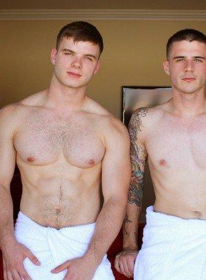 Horny Gay Ivan James,