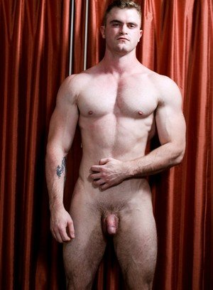 Hot Boy Scott Ambrose,