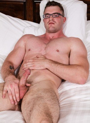 Naked Gay Scott Ambrose,