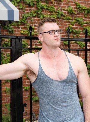 Sexy Dude Scott Ambrose,
