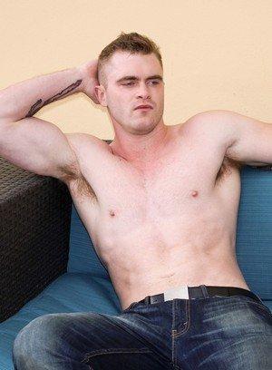 Wild Gay Scott Ambrose,
