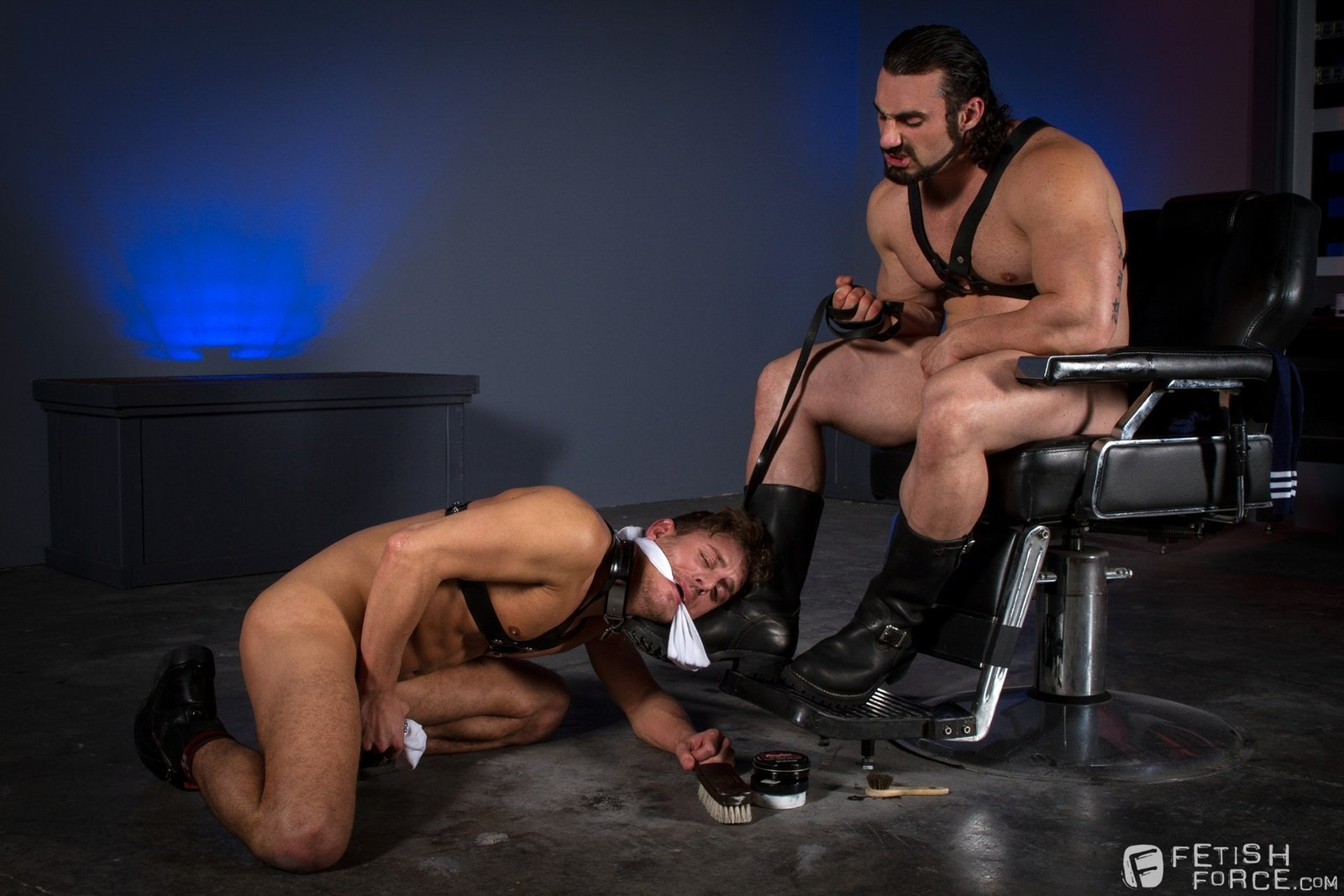 Fetish forced five — pic 7